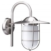Stellus Mariner WL - Stainless Steel Outdoor Wall Light
