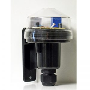 Wall Mounted 12v Photocell - Dusk to Dawn (12v)