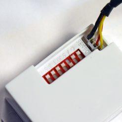 Control Box for PIR Unit