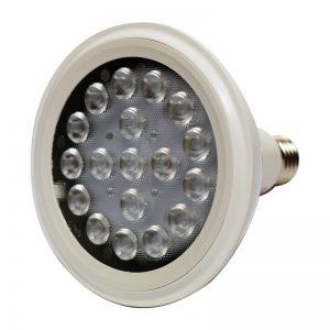 PAR38 Spotlight Bulb PAR38 LED Spotlight Bulb - LED ES/E27 18W - Warm White or Daylight White