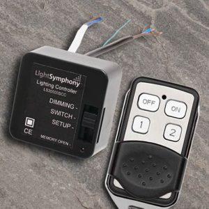 Light Symphony 1 Channel Starter Kit
