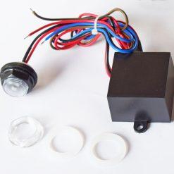 Remote Photocell Unit - Dusk to Dawn (240v)