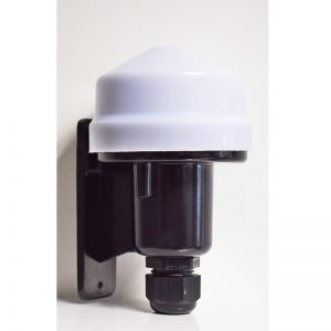 Wall Mounted Photocell - Dusk to Dawn (240v)