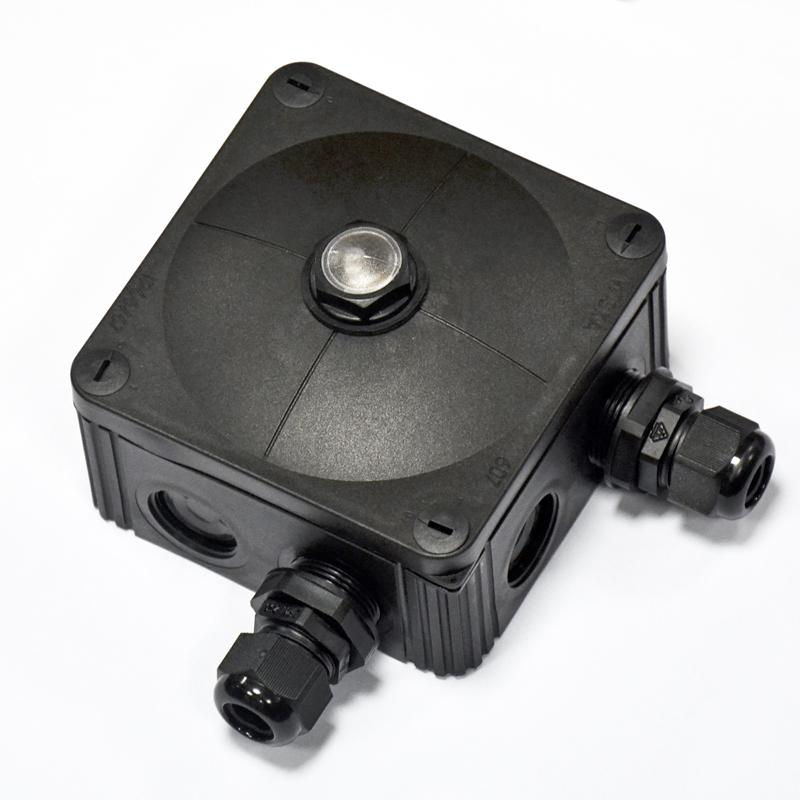 External Photocell Unit - Dusk To Dawn  240v