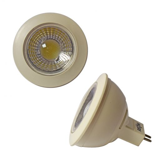 4.5w LED MR16 COB - 45 Deg. Beam Angle