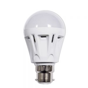 240V 240V 5w LED GLS Bulb (BC / B22) Warm White