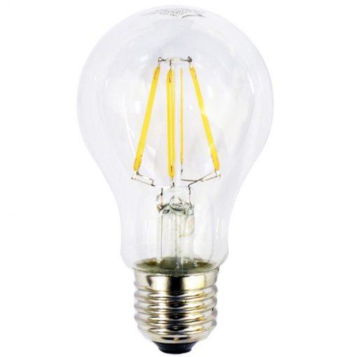 6w LED Filament GLS Bulb - Warm