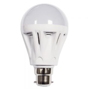 240V LED GLS Bulb (BC/B22) Warm White - 7W