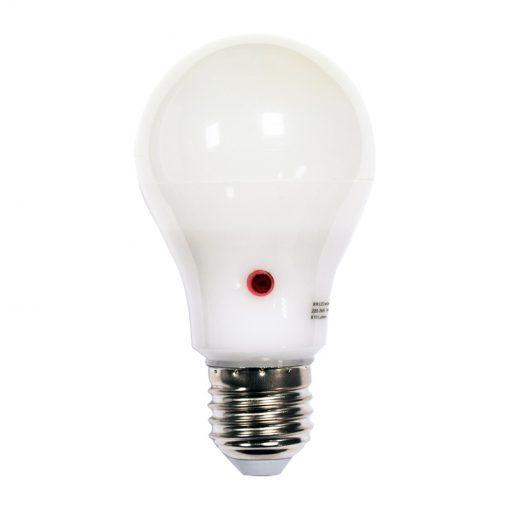 9w LED GLS Dusk to Dawn Light Bulb