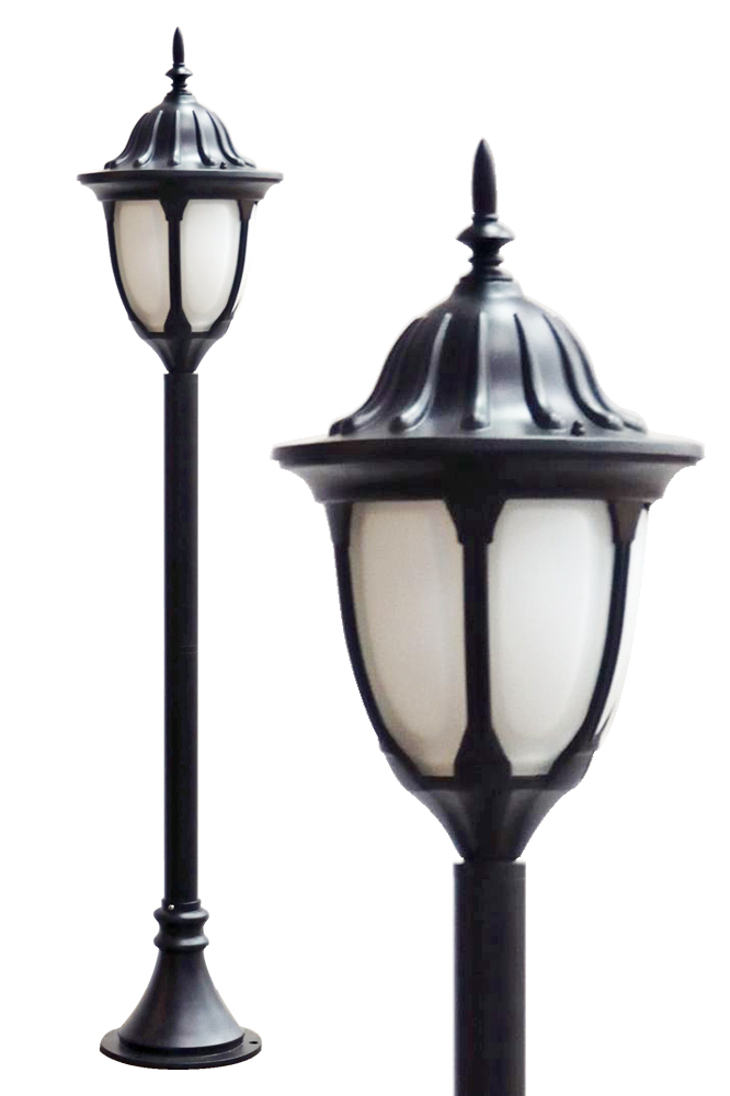 Amphora Lamp Post Traditional Lamp Post Light Outdoor