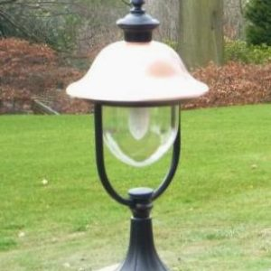 Adriana Traditional Outdoor Light
