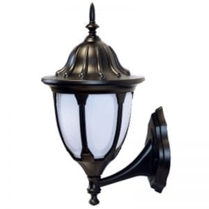 Amphora Outdoor Wall Lantern