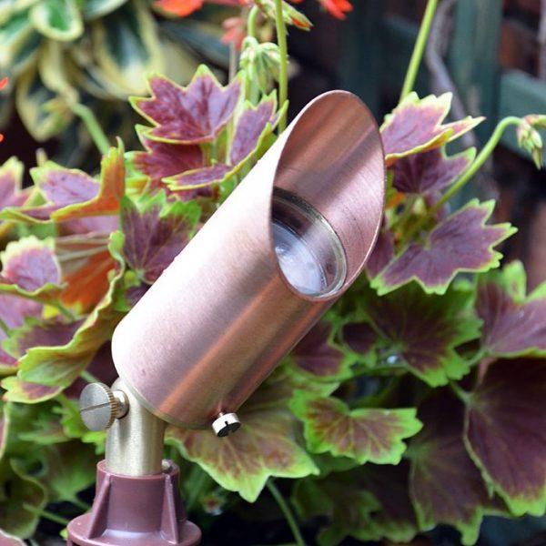 Astros Copper Spotlight