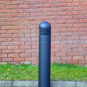 Photocell Bollard Lighting