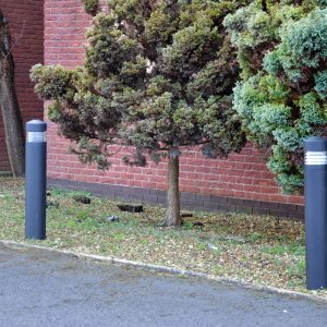 Commercial Bollard Lights