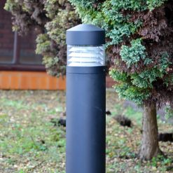 Bollard Light In Situ