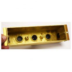Robust Solid Brass Box Inner