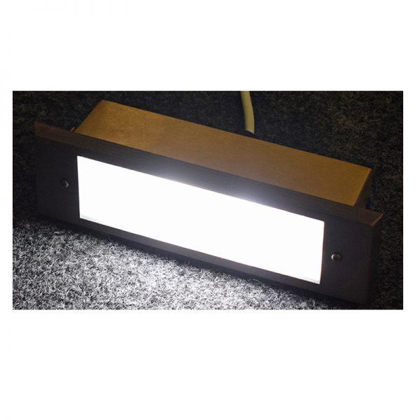 Illumination Test with Daylight White LED G9 Bulbs
