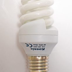240V KOSNIC CFL Bulb (ES/E27) Warm White - 11W