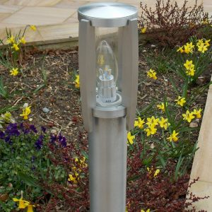 Weatherproof Path Lights Qubus CELESTIA 60 LED Path Light / Bollard Light - Weatherproof lights
