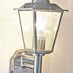 Classica Photocell Light with LED bulb