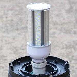 Bright LED Commercial Corn Bulb