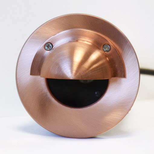 Copper Deck Light