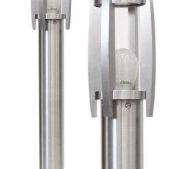 Celestia - Solid Aluminium Path Light