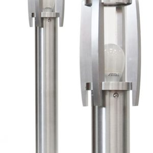Celestia - Solid Aluminium Path Light