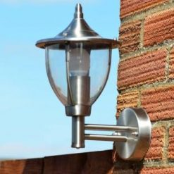 Centurian Outdoor Wall Light