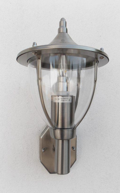 Centurian Dusk to Dawn wall light with LED bulb