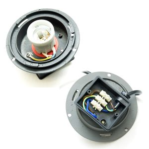 Light Bulb Holder / Connection Box