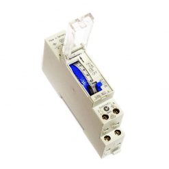 DIN Rail Analogue Timer Switch