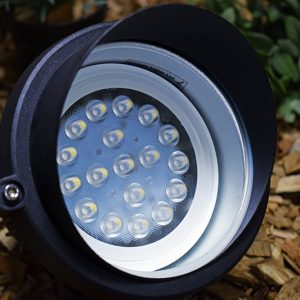 Parflood 38 with LED Bulb