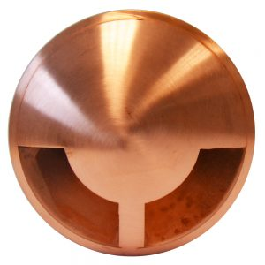 Copper Walk Over Deck Light