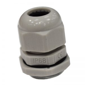 Threaded M20 Gland - Optional
