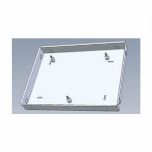 Light Symphony Flush Mount Wall Box (for Touch Panel)