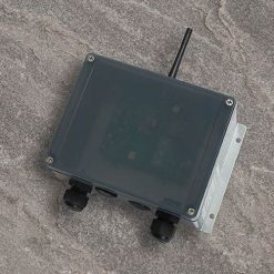 Light Symphony Driveway Beam Sensor & Repeater