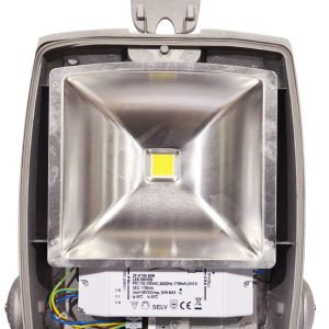 Inside of Floodlight