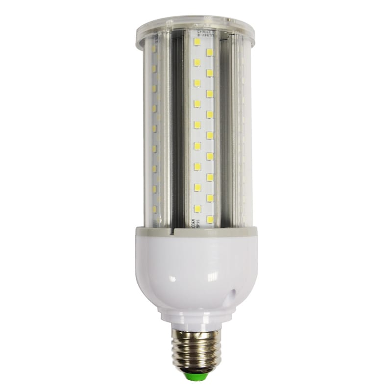 20w led corn bulb es e27 daylight white 240v led lamp lumena lights. Black Bedroom Furniture Sets. Home Design Ideas