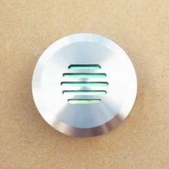 Stainless Steel 316 Linalite Recessed Light