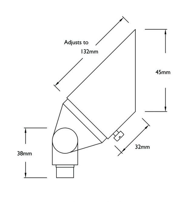 Minilite Dimensions