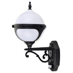 Wall Light with PIR