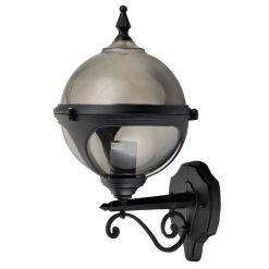 Mstic - Mystic Smoke Globe Lantern Lights
