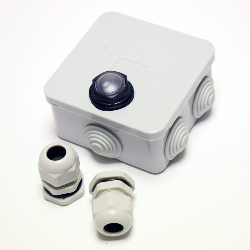 External Photocell Unit