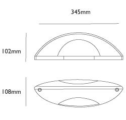 Neptus Dimensions