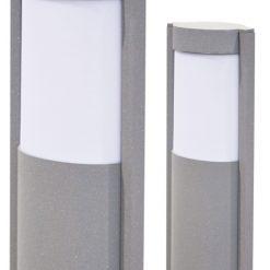 450mm Bollard Light Ovus 450 S -450mm Illuminated Bollard