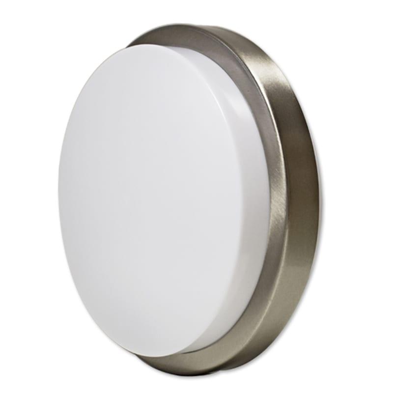 Stainless Steel Bulkhead Light Rotunda