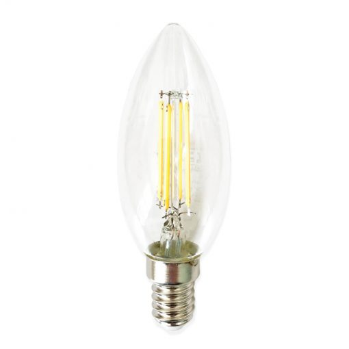 5W SES LED Candle - Crompton