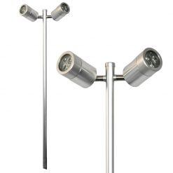 Smartspike 260 - MR16 60mm Twin Spike Light